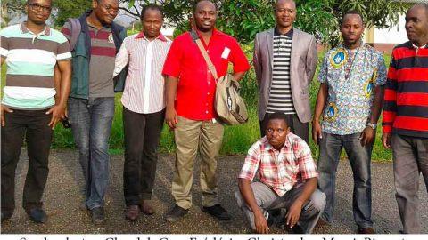 Voeux définitifs au Congo les 20 et 27 janvier