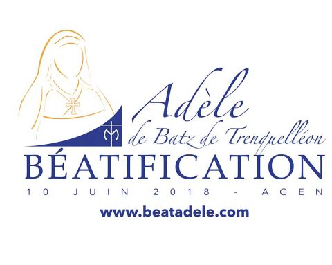 Béatification de Mère Adèle