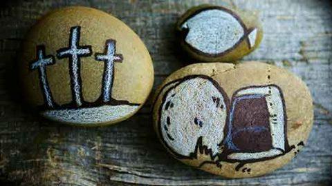 Prière pour le jour de Pâques