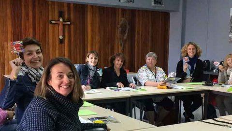 Voyage pédagogique en Espagne