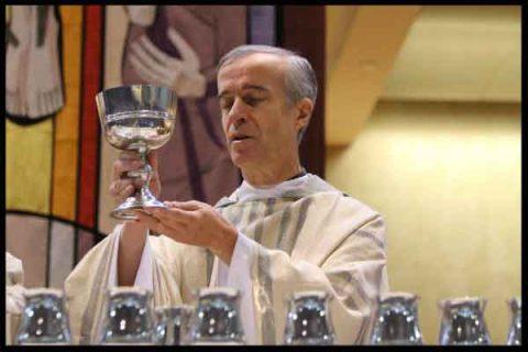 Un nouveau Supérieur général des Marianistes