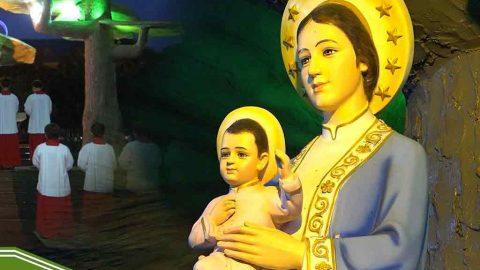 Journée mondiale de prière marianiste