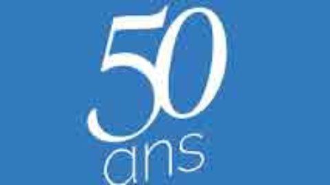 Les 50 ans de Sainte Marie d'Antony
