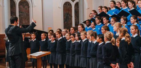 Concert de Noël à Bordeaux