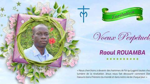 Voeux perpétuels à Abidjan