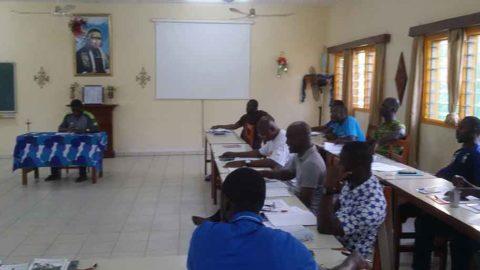 Assemblée des frères de Côte d'Ivoire