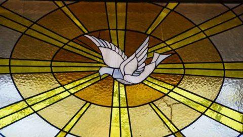 Prière à l'Esprit Saint