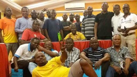 Assemblée du Secteur Congo