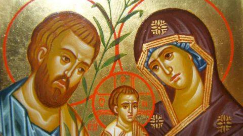 Prier Notre Dame de Saut