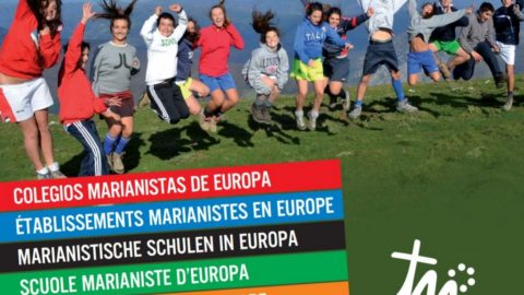 Conférence Européenne Marianiste d'Education