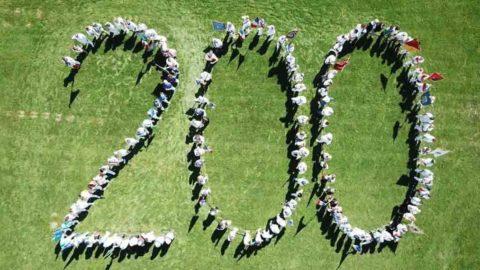 Bicentenaire de la première école marianiste