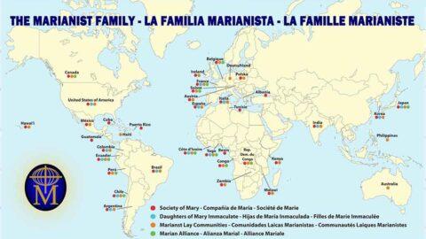 Expansion missionnaire au 20ème siècle
